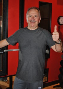 Paul, an Accountability Program client.