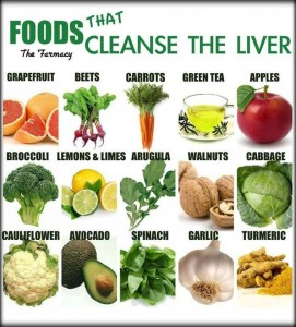 cleansing-foods